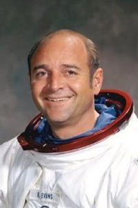 ronald evans astronaut - photo #9