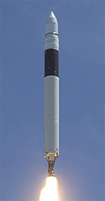 falcon 1 rocket - photo #21