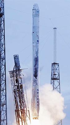 Falcon-9 v1.1