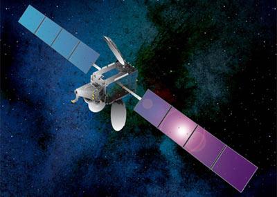 спътник 'Аник-Ж1' (Anik G1)