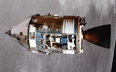 apollo 15 spacecraft instruments - photo #17