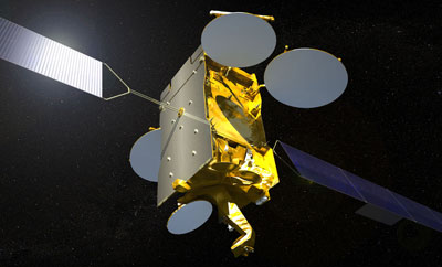Astra 1n - Position satellite astra ...