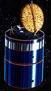 Brasil Imparable - tecnologia satelital brasileña
