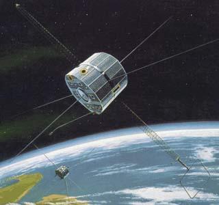 explorer 1 spacecraft - photo #32