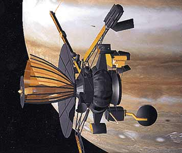 nasa galileo probe - photo #22