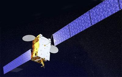 Satellite Hotbird