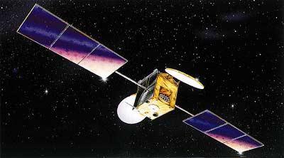 Inmarsat 5 F2
