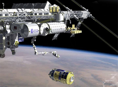 international space station assembly sequence - photo #20