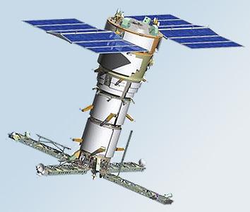 Resultado de imagen de satélites Lotos-S y Pion-NKS