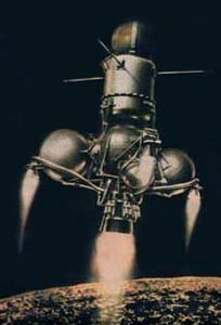 40 Years Ago, Robots Started Doing Our Dirty Work For Us In Space ...