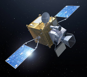 Mtg S 1 2 Meteosat 13 16 Sentinel 4a 4b