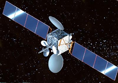 Pas 5 Arabsat 2c Badr C Intelsat 5