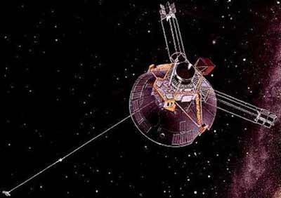 Pioneer 10 11 H