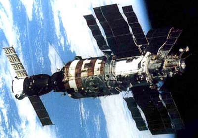 Top 5 soviet space missions