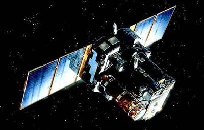 SOHO Satellite on emaze