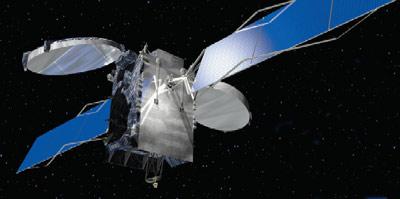 thor satellite