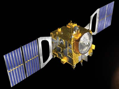 esa venus express spacecraft - photo #5
