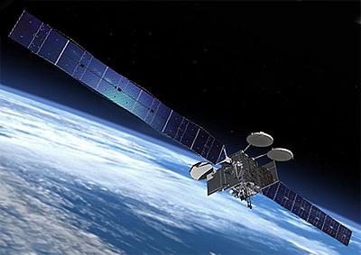 viasat vilken satellit