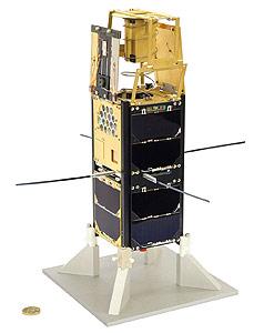 VZLUsat 1 (QB50 CZ02)