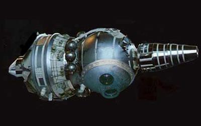 zenit spacecraft - photo #27