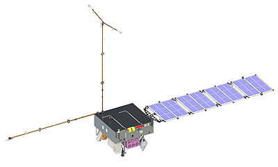 russian zond spacecraft - photo #40