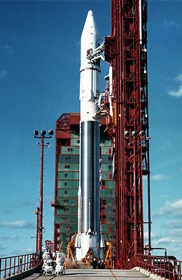 Atlas Centaur Gunter S Space Page