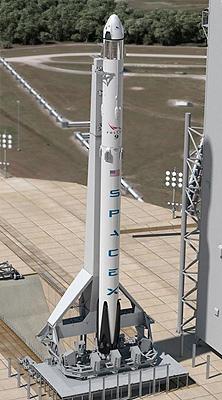 Falcon 9 V12 Falcon 9FT