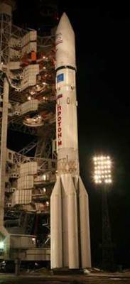تم اطلاق القمر القمر nss14 أو ses-4