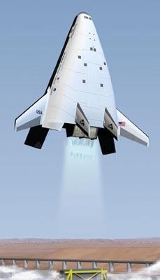 x 33 venture star gunter s space page