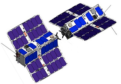 CPOD A, B (PONSFD A, B) - Gunter's Space Page
