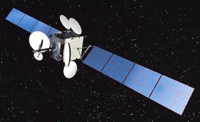 Direct Tv Satellite >> Directv 4s Gunter S Space Page