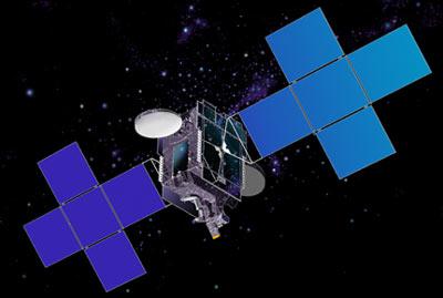 Europe*Star 1 → PAS 12 → Intelsat 12 - Gunter's Space Page