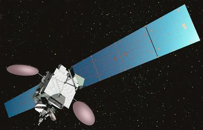 Galaxy 13 / Horizons 1 - Gunter's Space Page