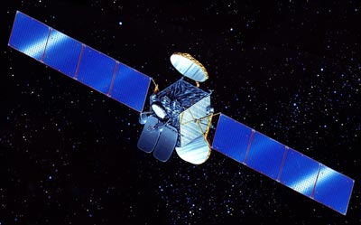 Galaxy 3R / Anik E2R - Gunter's Space Page