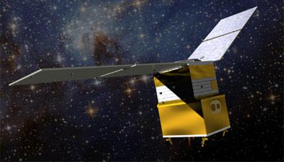 GPIM - Gunter's Space Page