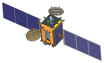 GSat 19 - Gunter's Space Page