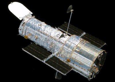 Hubble Hst