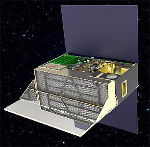 hypercube gunter s space page