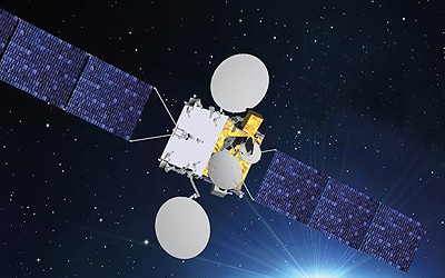 Free Satellite Internet >> Koreasat 7 (Mugungwha 7)