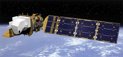 Landsat 8, 9 (LDCM) - Gunter's Space Page