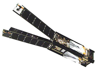 LightSail 1, 2 - Gunter's Space Page