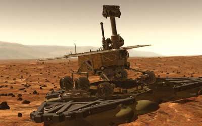 mars exploration rover design - photo #31