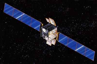 PAS 2, 3, 3R, 4 → Intelsat 2, 3R, 4 - Gunter's Space Page