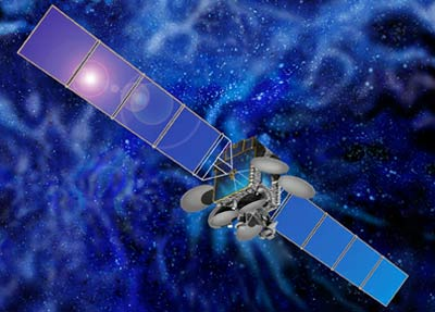 PAS 7 → Intelsat 7 - Gunter's Space Page