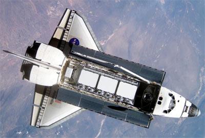 list of space shuttle atlantis missions - photo #27