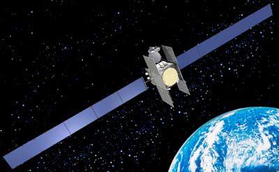 Satellite Tv And Internet >> Spaceway 1, 2, 3
