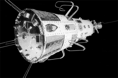 Sputnik 3 D 1 1 2