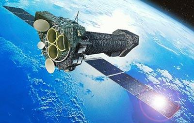 xmm spacecraft - photo #4